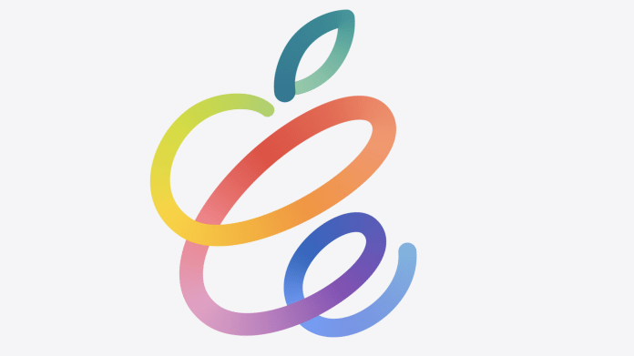 Spring Loaded Apple Event