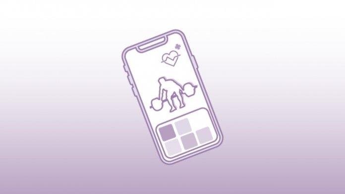 Statistik der Woche: Das Smartphone als Personal Trainer