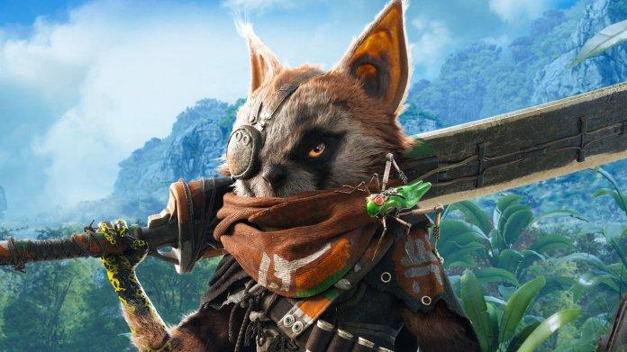 Neue PC-Spiele im Januar 2021