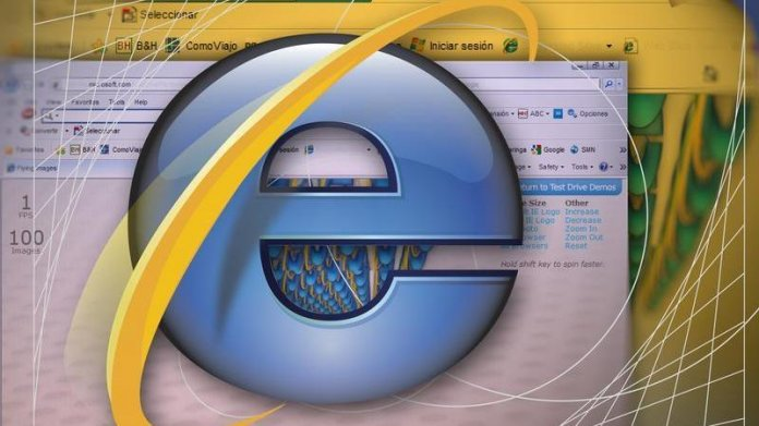 Microsoft feiert Ende des Internet Explorer 6