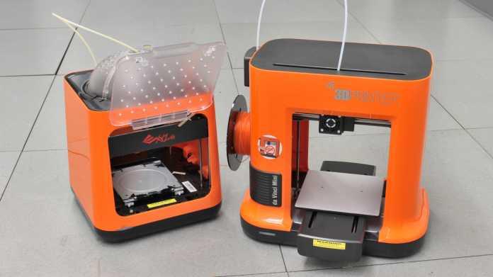 ab 130 euro geht es los 3d drucker cnc fr sen und lasercutter im make test make. Black Bedroom Furniture Sets. Home Design Ideas