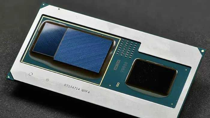Intel Core i-8000G mit AMD-GPU und EMIB-Technik