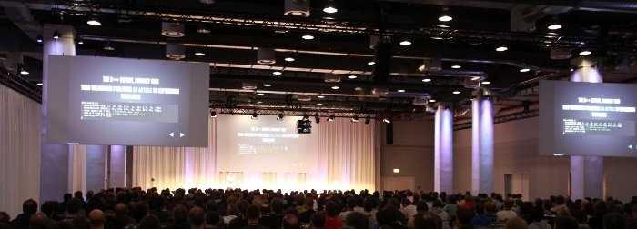 Meeting Embedded und Meeting C++ 2018