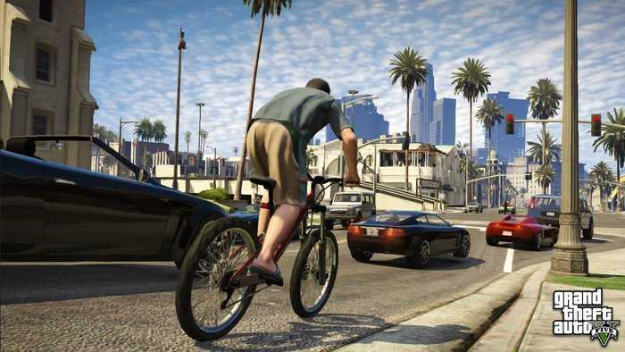 Kopierschutz: PC-Spiel GTA V setzt Internetverbindung voraus