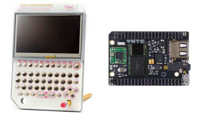 Konkurrenz für den Raspberry Pi: Computer für 9 US-Dollar