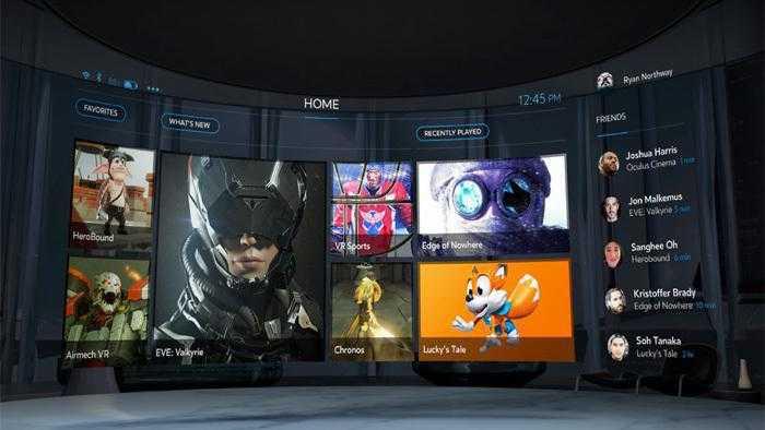 Facebook: Keine Pornos im Oculus Store?