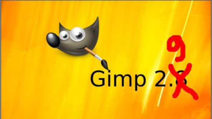 GIMP-Jubiläumsupdate: GEGL bringt höhere Farbtiefe