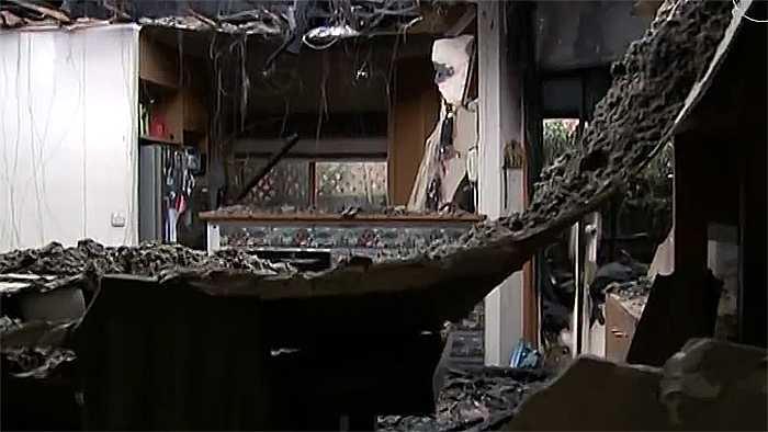 """Australien: """"Hoverboard"""" fängt Feuer, Wohnhaus abgebrannt"""