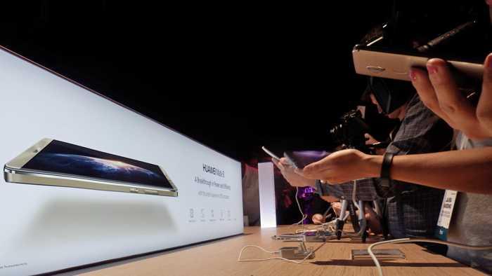 MWC-Gerüchte: Mehr Smartphones, weniger Betriebssysteme