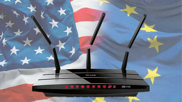 TP-Link: Neue offene Firmware für länderspezifische Router