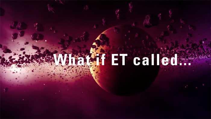 SETI: Forscher skizzieren gezieltere Suche nach außerirdischen Signalen
