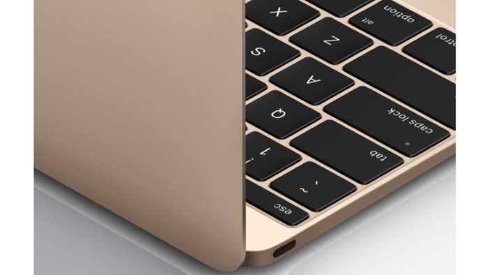 Hardware-Verknappung: Hoffnung auf neues MacBook Retina