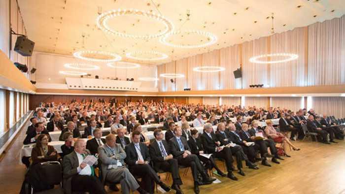 BSI startet Call for Papers für den 15. Deutschen IT-Sicherheitskongress