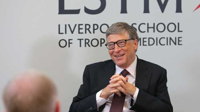 Gates-Stiftung verdoppelt Investition zur Ausrottung von Malariamücken