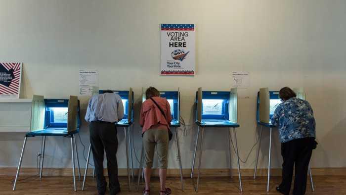 US-Präsidentschaftswahlen: Vorsichtiger Optimismus in Sachen Sicherheit