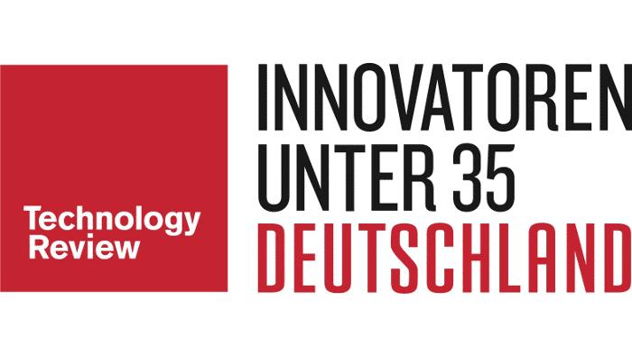 """Nachwuchswettbewerb: """"Innovatoren unter 35"""" gesucht"""