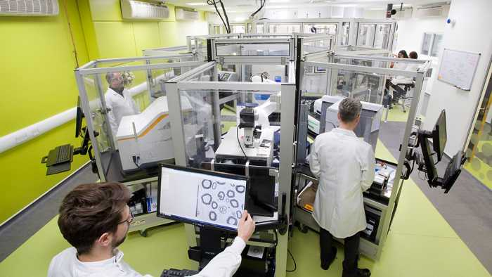 Von Gates-Stiftung geförderte Forscher machen Fortschritte bei Pille für den Mann