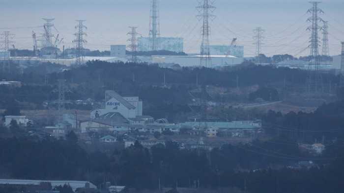 Aufräumarbeiten nach japanischer Atomkatastrophe stocken