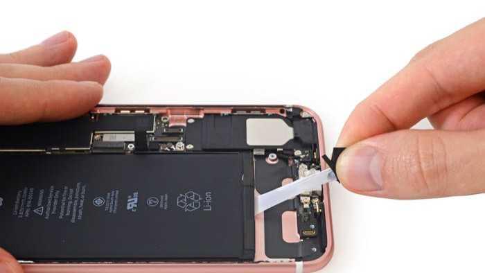 iPhone-Chips: Samsung will Auftrag zurück