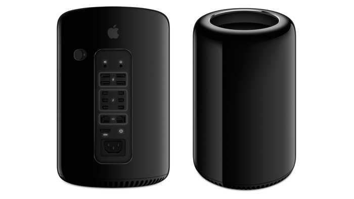 Bericht: Neuer modularer Mac Pro steht noch ganz am Anfang