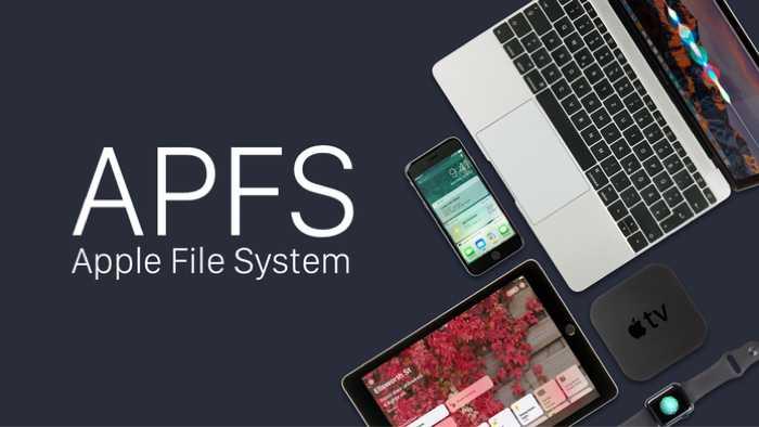 Apple stoppt iOS-Downgrades: Kein Weg zurück zu HFS+