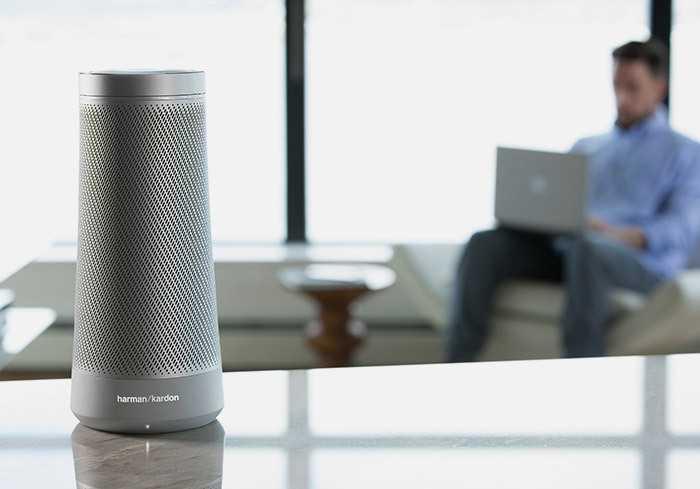 Harman Kardon Invoke: Cortana-Lautsprecher kommen im Herbst
