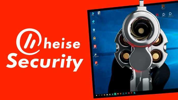 heisec-Webinar: Erpressungs-Trojaner - jetzt richtig vorbeugen!