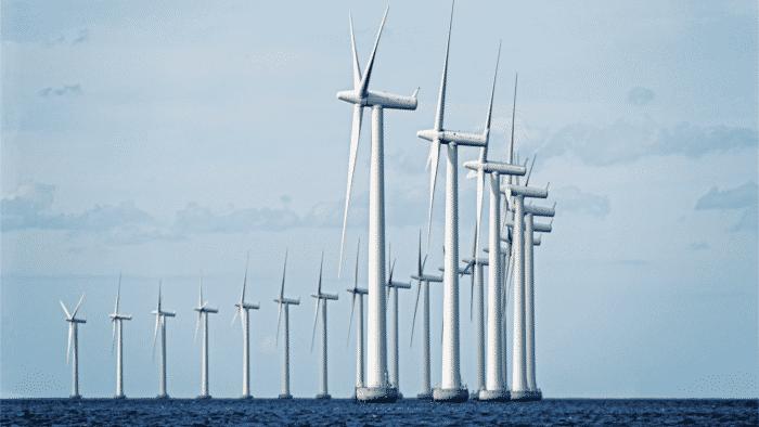 Windkraft günstig wie nie