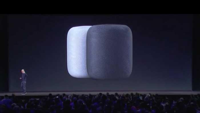 Zusammenfassung: Die neuen Produkte von der WWDC 2017