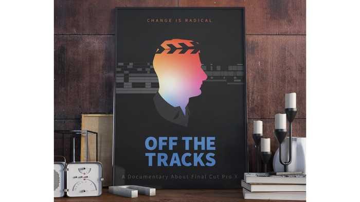 Final Cut Pro X: Film dokumentiert radikalen Umbau