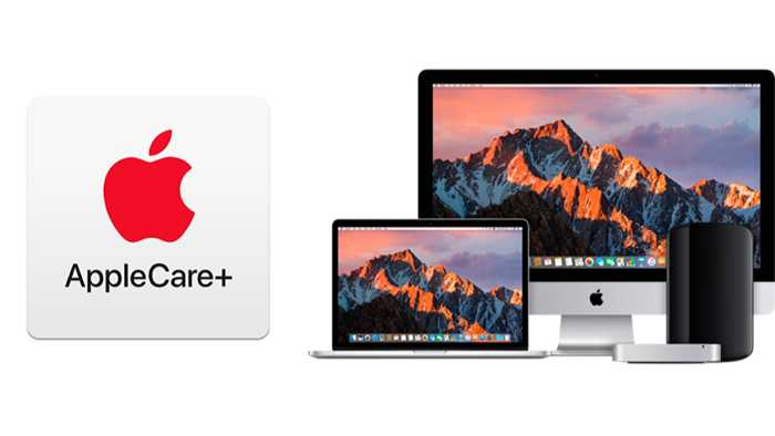Apple verbessert Garantieerweiterung für den Mac
