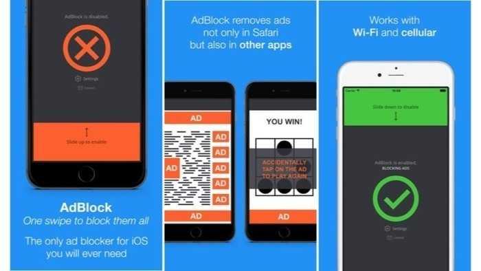 iOS-App-Store: VPN-Werbeblocker verboten