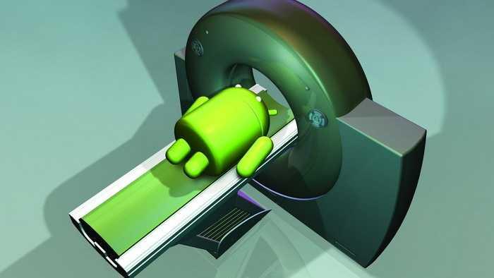 Android O führt einen Seccomp-Filter ein