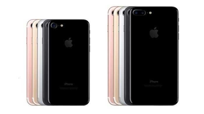 Apple beschränkt Buntheit der 2017er-iPhones
