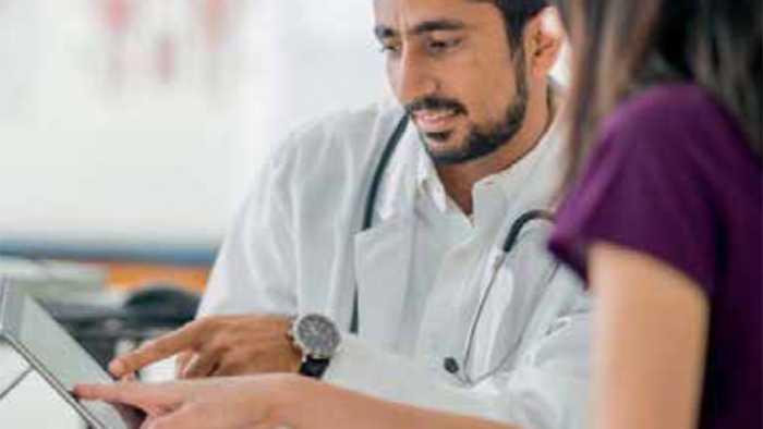 Elektronische Gesundheitsakte der TK wird mit Krankenhäusern vernetzt