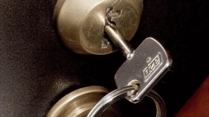 Schlüssel, Sicherheit, DNS, DNSSEC