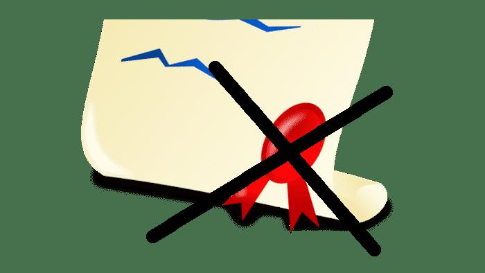 Zertifizierung: Google entzieht Symantec 2018 das Vertrauen