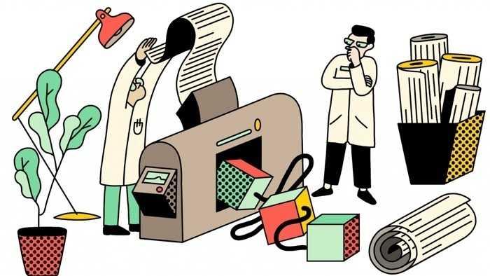 Blockchain für die Gesundheitsbranche soll Austausch medizinischer Daten vereinfachen