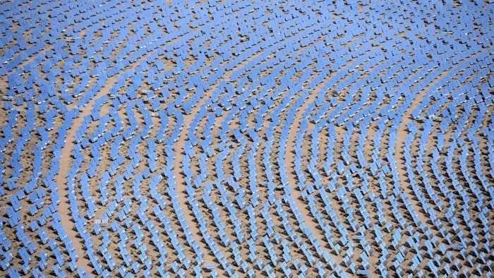 US-Regierung: Solarkonzentratoren statt Photovoltaik