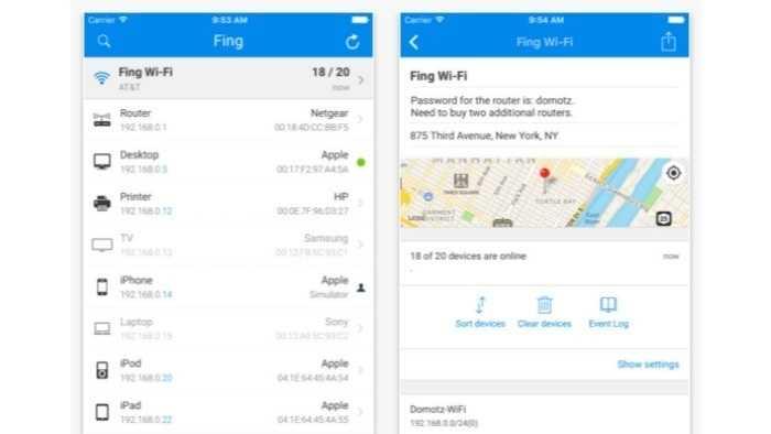 iOS 11: Apple sperrt Apps den Zugriff auf MAC-Adressen