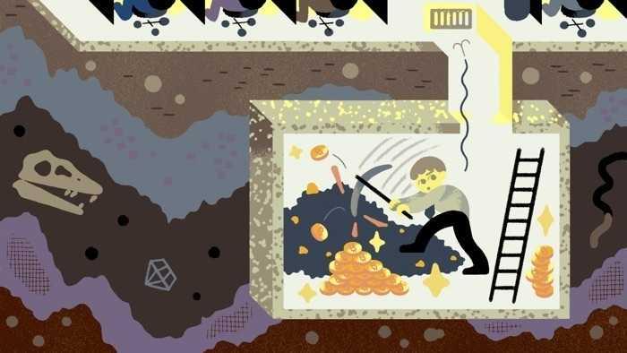 Hacker entdecken verstecktes Mining von Kryptowährungen als Einnahmequelle