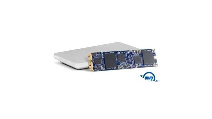 macOS High Sierra: Probleme mit Austausch-SSDs