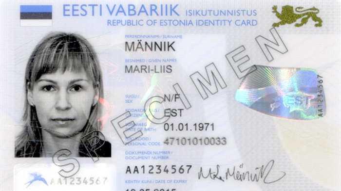 Estland dichtet Sicherheitslücke in E-Ausweisen ab