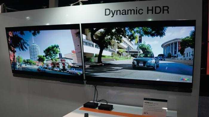 HDMI-2.1-Spezifikation veröffentlicht: 10K, dynamisches HDR und variable Refresh-Raten