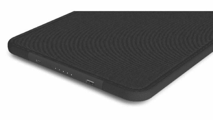 MacBook-Pro-Tasche mit eingebauter Batterie