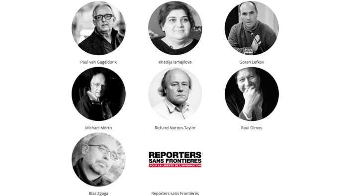 BND-Massenüberwachung: Breites Medienbündnis legt Verfassungsbeschwerde ein