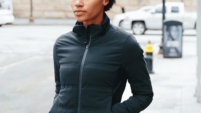 Hightech-Jacke soll automatisch die richtige Temperatur einstellen – und Daten sammeln