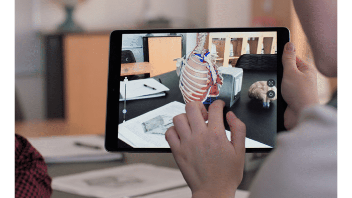 Neues Billig-iPad mit Stifteingabe angetestet
