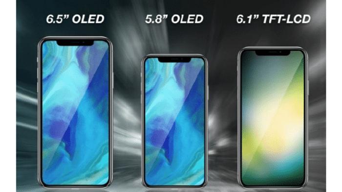 Produktion der nächsten iPhone-Generation beginnt angeblich im Mai