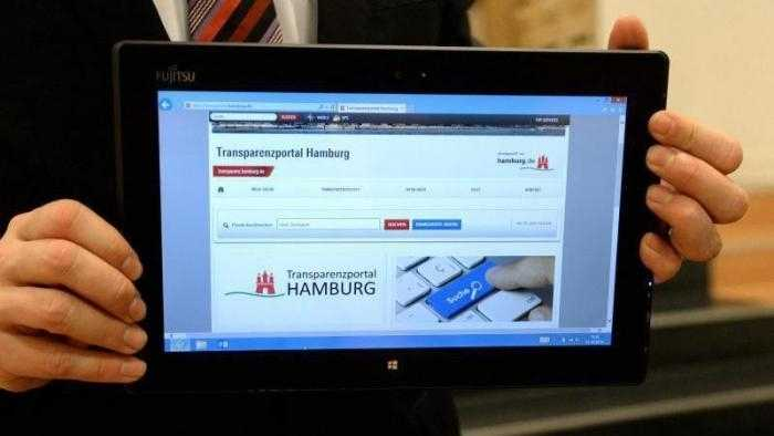 Oberverwaltungsgericht: Hamburger Handelskammer muss Daten nicht offenlegen